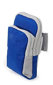 sport all'aria aperta in esecuzione bracciale cassa del telefono del sacchetto