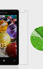 alta definición flim protector de pantalla para microsoft Lumia 532