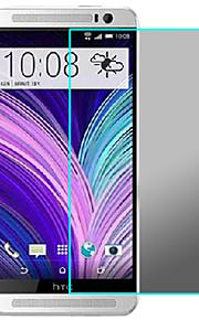 protetor de tela de vidro temperado para m8 HTC