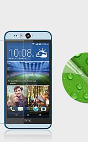 alta definición flim protector de pantalla para HTC Desire M910 ojo