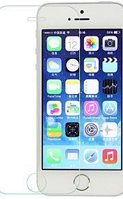 premium herdet glass skjerm beskyttende film for iphone 6s pluss / 6 pluss