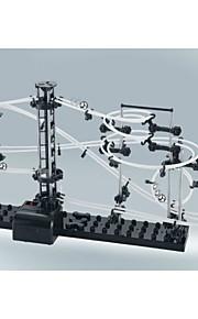 montanha-russa órbita brinquedo fantasia multicamadas elétrica órbita fantasia para manter brinquedo