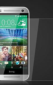 protetor de tela de alta definição para o HTC One m8 mini-