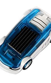 mini nyhed gave til barnet solenergi og saltvand hybrid legetøjsbil
