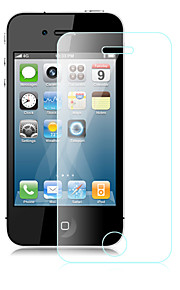 lepards® high definition glas skærmbeskytter til iPhone 4 / 4S