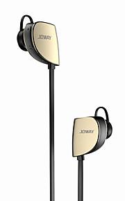 cuffia auricolare stereo per cuffie stereo di sport bluetooth senza fili per iphone 6 / 6s samsung sony e altri dispositivi Bluetooh