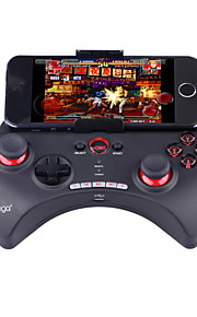 Ipega® Wireless Bluetooth Controller Support Android 3.2/ ios 4.3 Above System