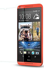 protetor de tela de vidro temperado pinli 0,3 milímetros 9h 2.5d para HTC Desire HTC 816