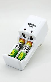 GP - Ni-MH - Aaa - Batterij - 700 - ( mAh ) - 2 - pcs