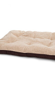 Madden  Pet Supplies The Spring Square Large Dog  Sleeping Mat Gou Gouwo Golden