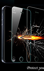 anti-kras ultradunne gehard glas screen protector voor iPhone 5 / 5s / 5c