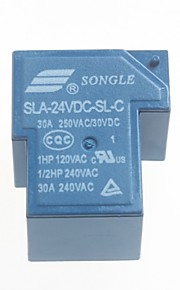 Relays SLA-24VDC-SL-C T90/6P