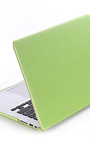 맥북 프로 13.3 인치에 대한 최고 품질의 고급 슬림 전신 protetive 하드 케이스 (모듬 색상)