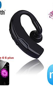 casque sans fil Bluetooth 4.0 + EDR casque NFC avec A2DP stéréo commande vocale et d'annulation de bruit mains libres