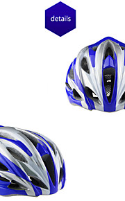 2015 Newest Bicycle Helmets Mountain Bike One-Piece Helmet Skating Electric Vehicles Helmets Protective HQX0730