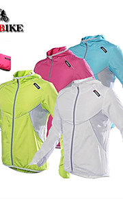 Kingbike ®2015  Hot Unisex Cycling Jacket Bike  Outdoor Long Sleeve Wind Proof Clothes Sport Clothing Jersey