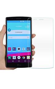 karkaistu lasi näytönsäästäjä fo LG G4