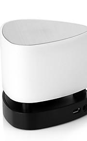 ovevo fantasy z1l bluetooth høyttaler mini Smart LED lys nattlampe berøringspanel knappen