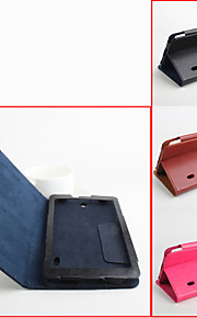 originele lederen case cover tribune geval voor Chuwi vi7 tablet pc
