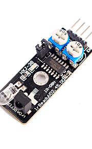 Smart Car IR Infrared Avoid Obstacle Avoidance Sensor Module for Arduino