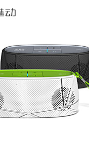 MD-05 Bluetooth-høyttalere 4,0 mini bærbar hifi lastebil subwoofer av mobile trådløse liten akustikk
