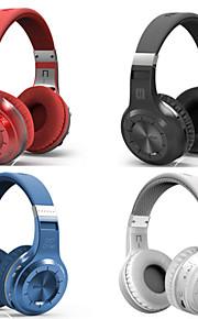 modo di Bluetooth cuffie senza fili cuffia con microfono in linea&rumore orecchio controllo del volume che annulla auricolari carino