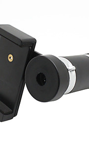 Universal 8X Optical Zoom Telescope Camera Lens with Holder for iPhone