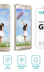 magi spider®0.2mm 2.5D skjermbeskytter premie herdet glass for Galaxy Note 5 (1pcs)