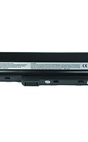 Батарея для ASUS A42F A42J X8C X67 X5I X52 X42 P62
