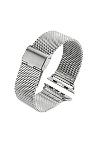 grovmasket metall urkjede for Apple Watch 42mm