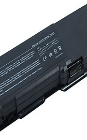 9 CELL Laptop Battery  for DELL Inspiron 6400 E1505 E1501 and More (10.8V, 7800mAh)