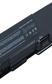 9-ячеечной Аккумулятор для ноутбука DELL Inspiron 6400 E1505 E1501 и больше (10.8 В, 7800mAh)