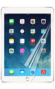 High Transparency LCD Crystal Clear Screen Protector with Cleaning Cloth for iPad Mini 4
