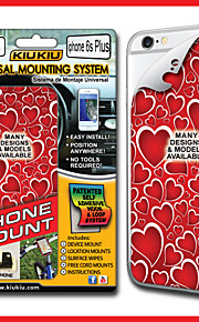 KIUKIU MAGICAL SMART PHONE HOLDER FOR IPHONE 6 PLUS & 6S PLUS