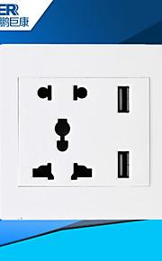 USB разъем зарядки также (белый)