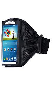 impermeabile di sport sacchetto del telefono braccio caso la fascia di braccio di corsa accessori banda palestra copertura della cinghia