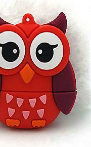 venta al por mayor de pingüinos Adelia modelo usb memoria 2.0 drive8gb linda del palillo del flash