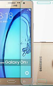 9h 2.5D-alta qualità temperato vetro dello schermo risparmiatore flim per la galassia ON7