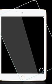 아이 패드 미니 4의 HD 지문 방지 투명 스크래치 방지 유리 필름