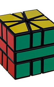 Cubes - Shengshou - Três Camadas - de ABS - Velocidade