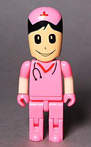 serie de atención médica zp 06 usb flash drive 16gb