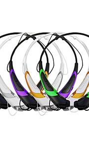 HBS-760 fone de ouvido bluetooth 4.0 estéreo sem fio