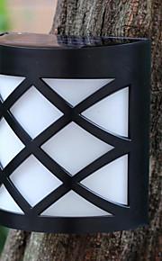 6leds hagen lys utendørs hjem innredning netthendt utforming hage solens lys