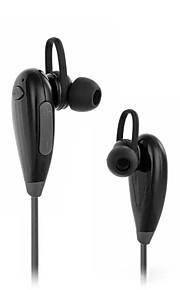 Bluetooth 4.1 estéreo esporte fone de ouvido sem fio moda correndo headphone headset música estúdio com microfone