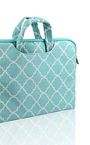 smith Sursee ® tragen Laptop-Hülle Canvas-Gewebe von 13 bis 13,3 Zoll (Aktenkoffer Grüne Laterne)