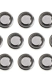 ssuo AG11 / 362lr / sr721 / 162 / sr721sw 1.55V alkaline cel knop batterijen (10 stuks)