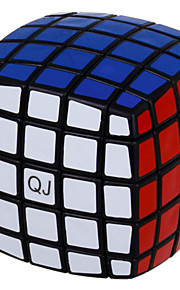 Cubes - Qiji - Cinco Camadas - de Plástico - Velocidade