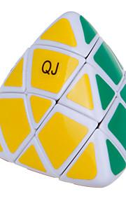 Cubes - Qiji - Pyraminx - de Plástico - Velocidade