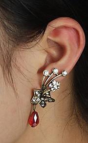 Ear Cuffs ( Krystal / Legering ) - Party / Daglig / Afslappet
