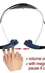 אוזניות סטריאו הצווארון handfree אוזניות הספורט Bluetooth SM-r130